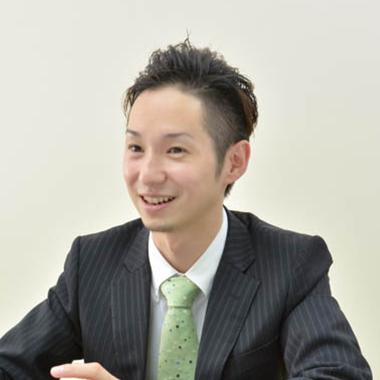 坂田 竜一 氏の写真