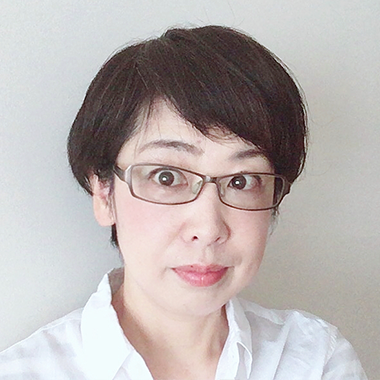 三田村 蕗子 氏の画像