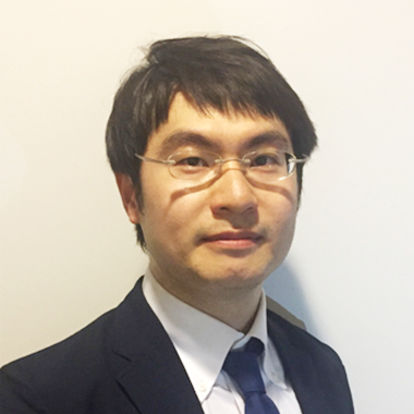長澤 直毅 氏の写真
