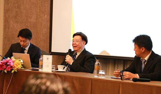 「タイの経済を知る」開催!のサムネイル