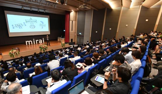 満員御礼!NBS mirai HR forum 2019 開催しました。のサムネイル