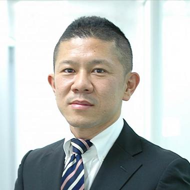 豆田 裕亮 氏の画像