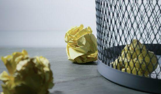 How to ทิ้ง…ทิ้งอย่างไรให้เป็นการเพิ่มพูนのサムネイル