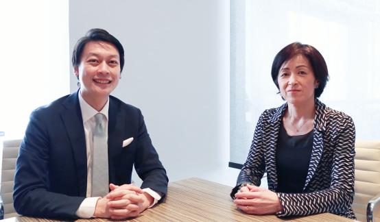 第3回 対話が職場の景色を変えていく|COACH A (Thailand) Co., Ltd. 特別取材のサムネイル
