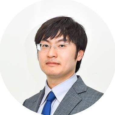 長澤 直毅 氏の画像