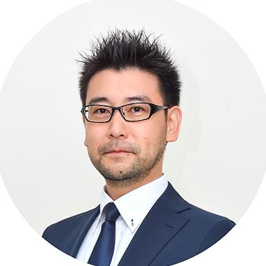 永田 貴久 氏の画像