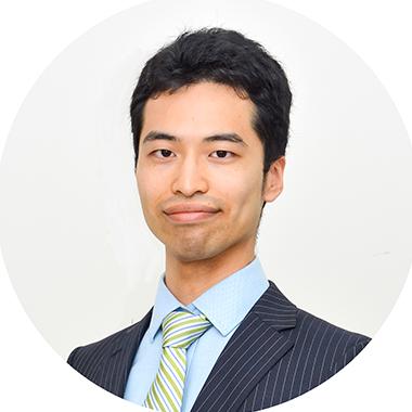 西川 和輝 氏の画像