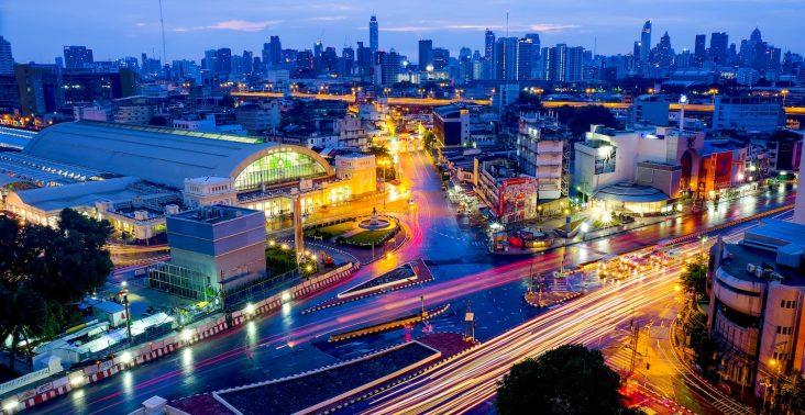 タイ人向けオンラインセミナー|新型コロナウィルス収束後の自己キャリア開発(Meeit.biz 主催)の画像