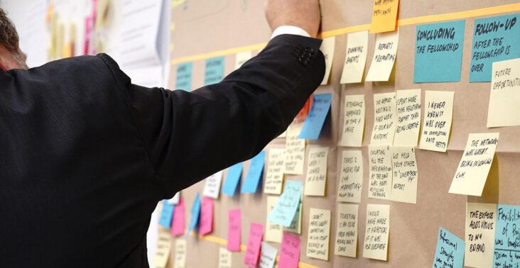 สัมมนาออนไลน์ฟรีจาก Meeit.biz   เพิ่มประสิทธิภาพของงานโดยใช้แนวคิด Project Managementの画像